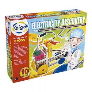 Aprendiendo con La Energía Eléctrica