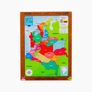 4775-Mapa de colombia