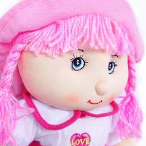 Muñeca de Trapo Sarita